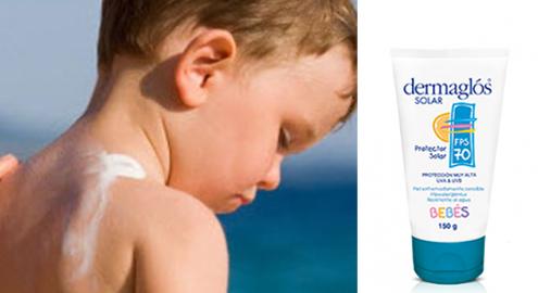 Atopichesky la dermatitis de los niños sobre un año el tratamiento