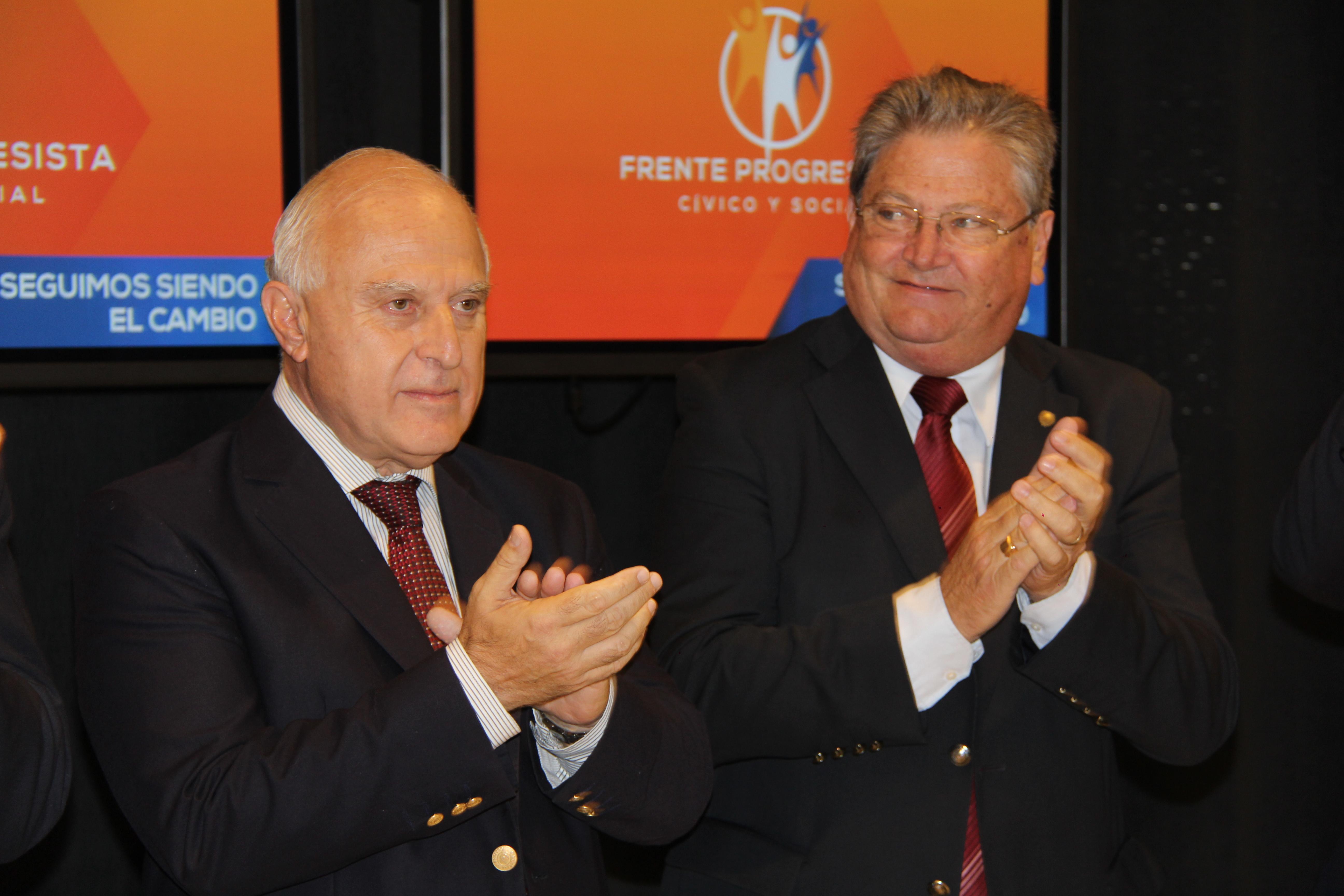 Lifschitz anunci su gabinete de ministros al margen web for Gabinete del ministro del interior