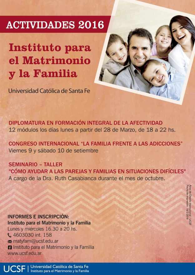 Matrimonio Universidad Catolica : La universidad argentina hace frente a los subterfugios de ataque