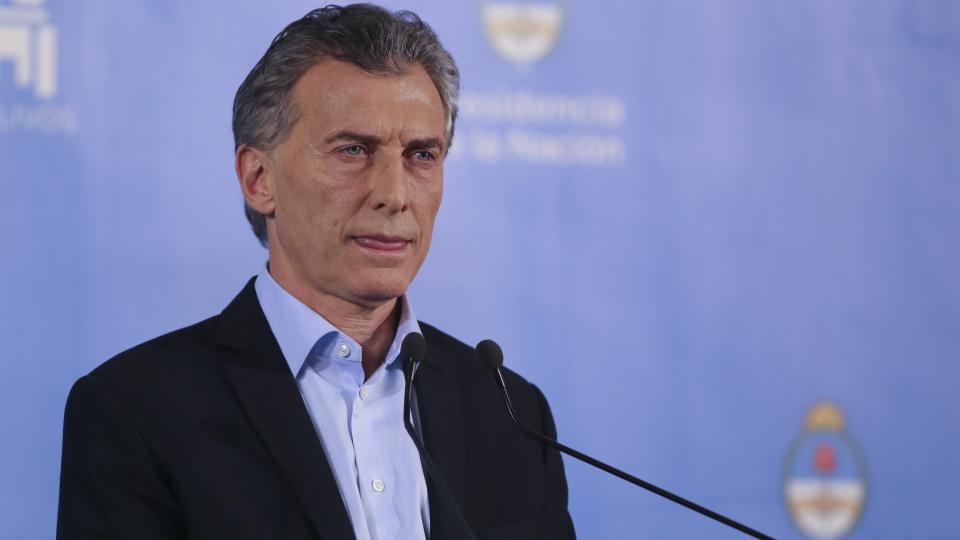 Otra marcha atrás, el Gobierno Nacional anunció la suspensión de bajas en las retenciones