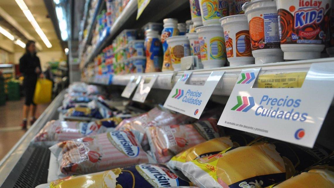 Precios Cuidados: denuncian que hay faltantes y los productos no están visibles