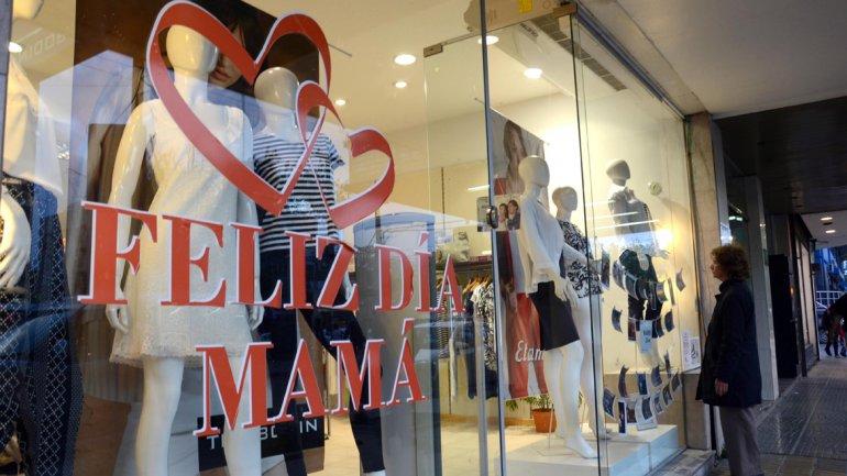 Día de las Madres flojo en la economía: ventas cayeron un 13%