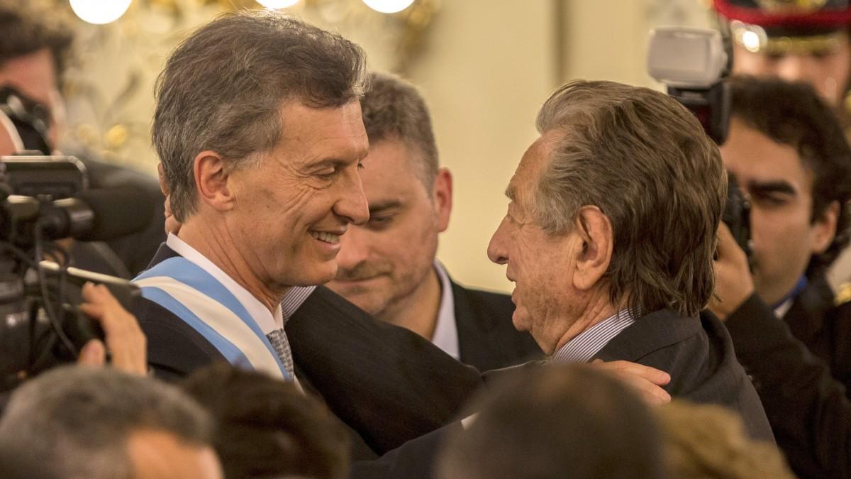 Citaron a indagatoria a los Macri por una causa derivada de los cuadernos
