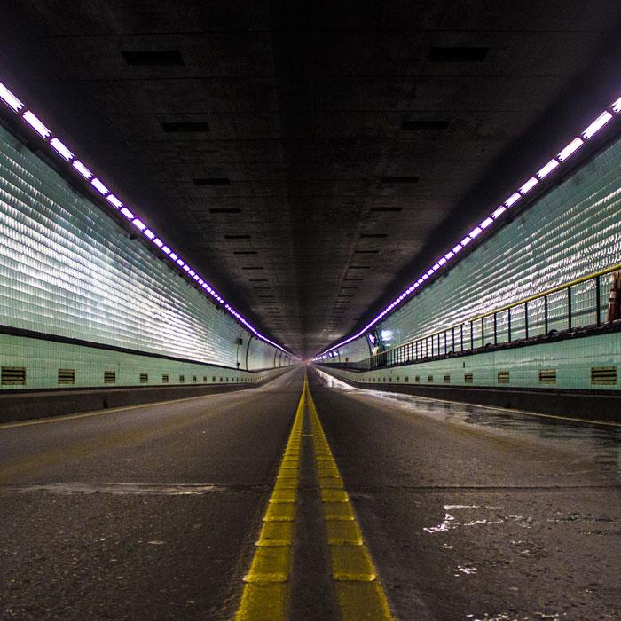 Realizarán tareas de limpieza en el Túnel Subfluvial