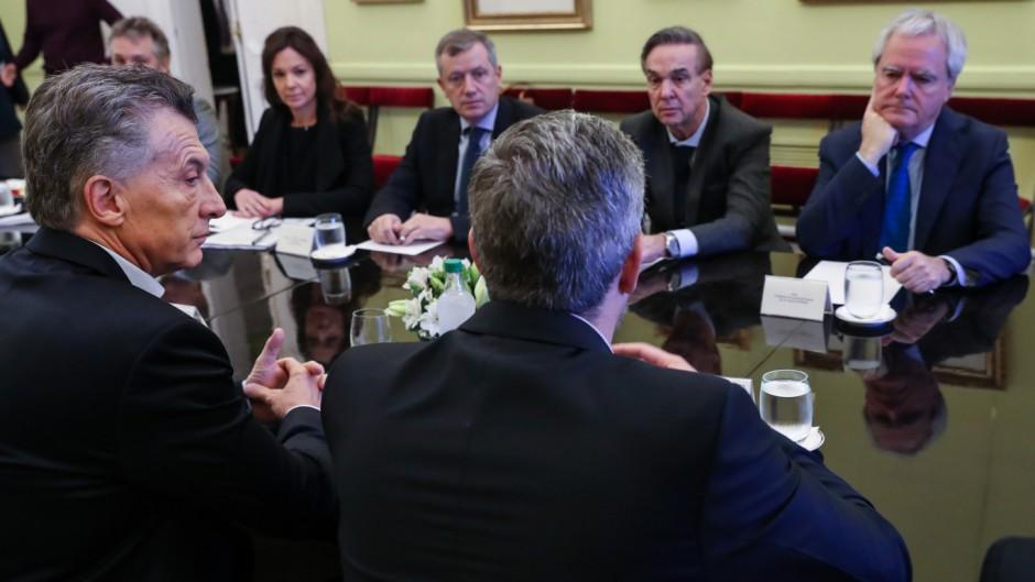 El Gobierno pone la gestión «en piloto automatico» hasta las elecciones