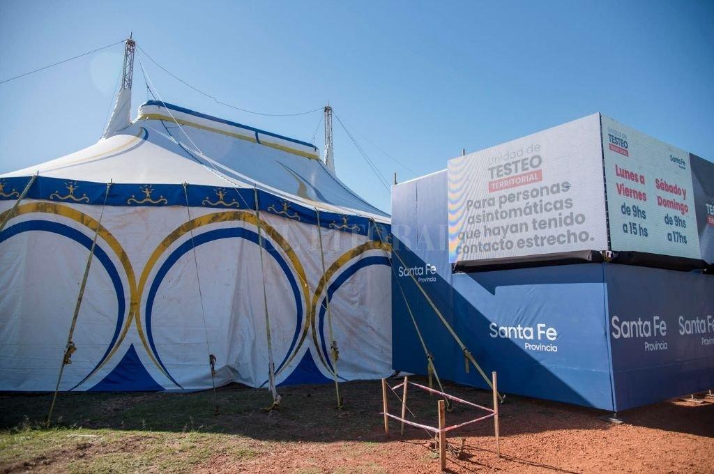Un gobierno de payasos, después de un año, la provincia atenderá en un circo