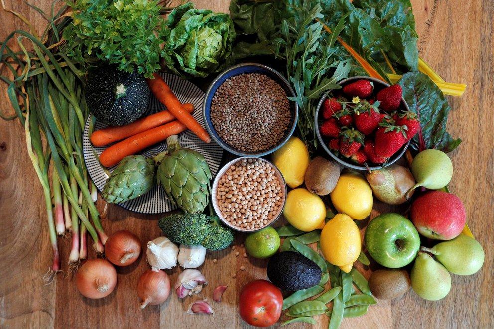 Salud, cuáles son los alimentos ideales para subir las defensas en plena pandemia