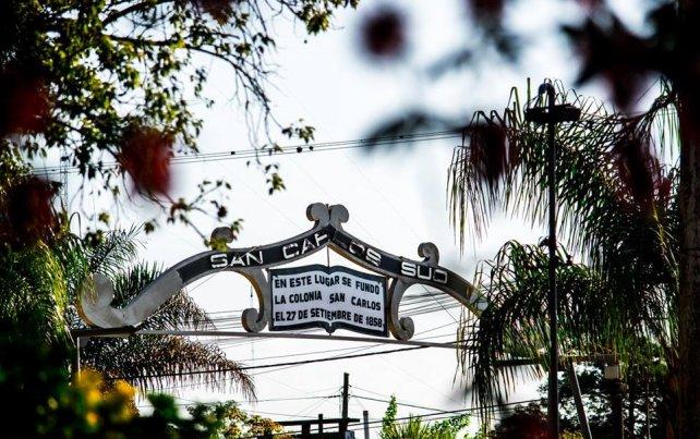 San Carlos Sud continua ampliando su centro de salud «Selma Karst»
