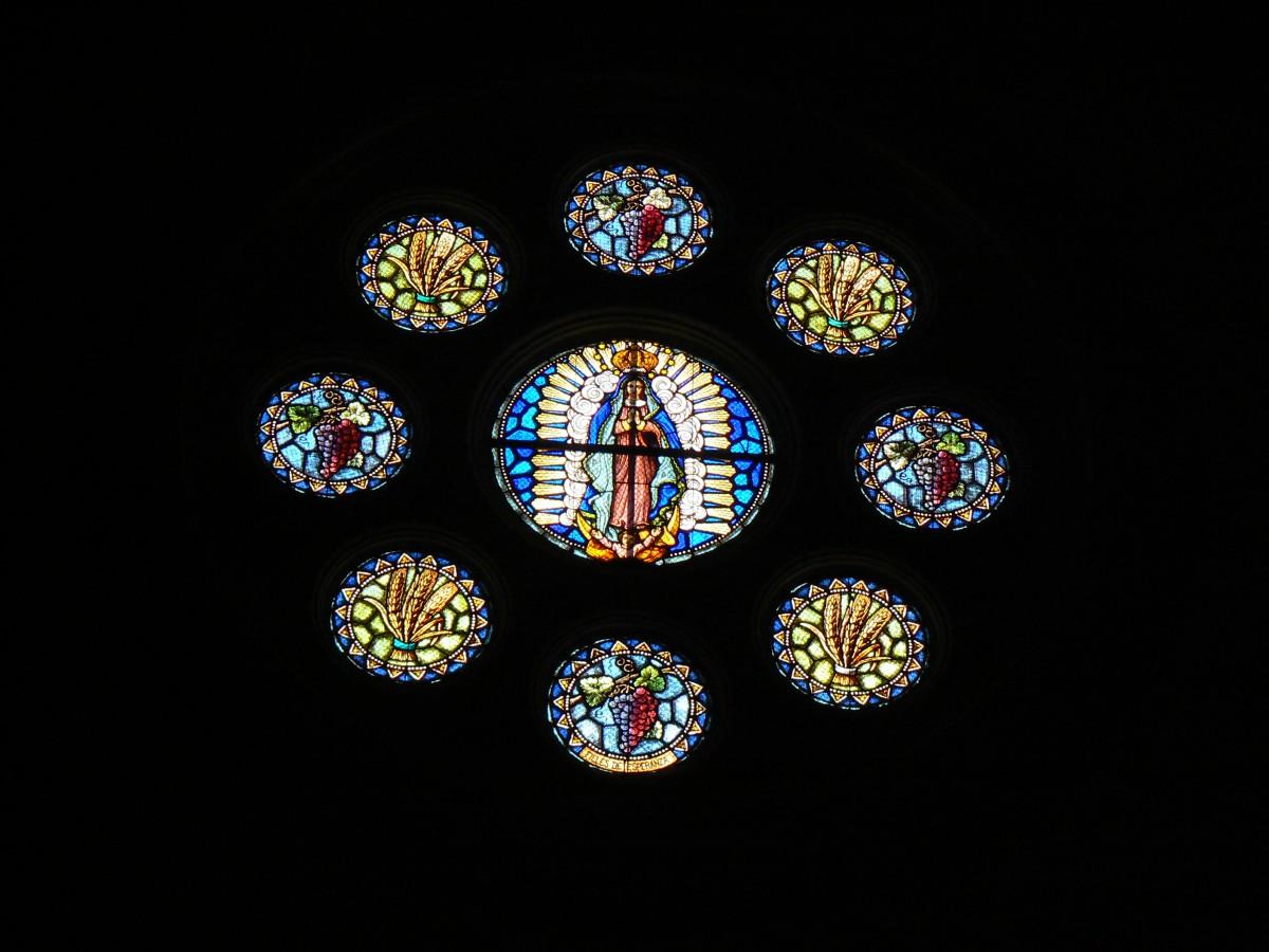 Autorizaron la realización de actividades religiosas en iglesias y templos