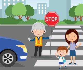 Educación viral; una simple pregunta que puso a prueba el conocimiento sobre reglas de tránsito