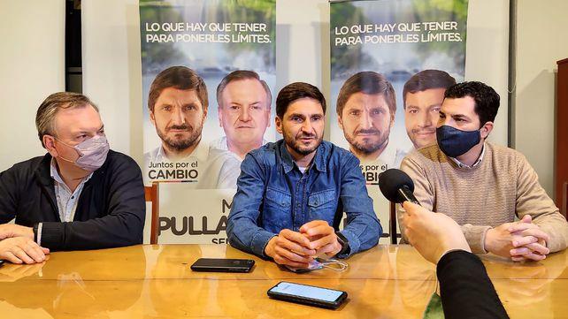 «Evolución» es el amanecer de un nuevo frente político en la provincia de Santa Fe